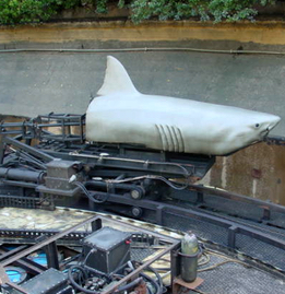 JAWS Ride Dry 2003